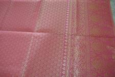 Buy Synthetic silk fabric for Thai traditional Clothing Sarong Skirt Costume Dress
