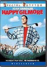 Buy DVD Happy Gilmore 2004