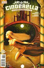 Buy Comic Book Cinderella #6 Vertigo June 2010