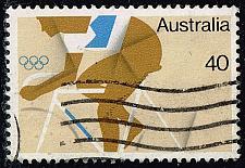 Buy Australia #640 Bicycling; Used (0.50) (3Stars) |AUS0640-03XBC