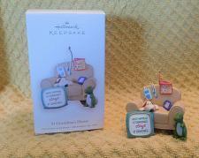 Buy Hallmark What Happens At Grandma's House Stay's At Grandmas Christmas Ornament