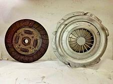 Buy Fiat 124 Spider Pressure Plate & clutch disc in very good shape fits 71 to 84