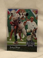 Buy Trading Card Sports Football Playoff Contenders 1994 #5 Irving Fryar