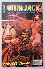Buy Comic Book Grim Jack #3 IDW 2005
