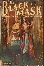 Buy Black Mask 22 Issue Detective Murder Mystery Crime Collection Free Shipping