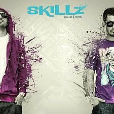 Buy Skillz - Sex Rap And Money (2009). CD with Albanian Kosovo Hip-Hop Music