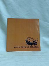 """Buy Record 7"""" Vinyl Destroyer / Seven Days Of Samsara Split 2001"""
