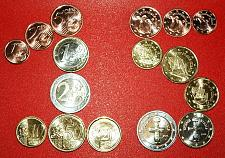 Buy § SHIPS AND ANIMALS: CYPRUS ★ EURO SET 8 COINS 2015! LOW START★NO RESERVE!