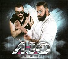 Buy Ghetto Geasy feat Majk – AJO (2016). CD with Albanian Music
