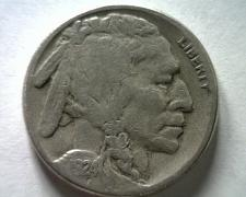 Buy 1924-S BUFFALO NICKEL FINE F NICE ORIGINAL COIN FROM BOBS COINS FAST SHIPMENT
