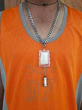 Buy Thailand Set Phra Somdej Takrut Spring Hook Necklace Thai Buddha Amulet Pendant