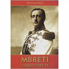 Buy Mbreti i shqiptarëve, Terenzio Tocci. Book from Albania