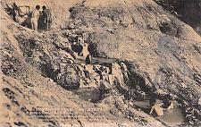 Buy Men Bathing Hakuba Hotspring Natural Bath Nippon Alps Vintage Japanese Postcard