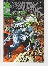 Buy Comic Book Shadowhawk #4 Image March 1993