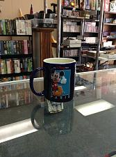 Buy Disney Store Paris Mickey Mouse Embossed 3D Coffee Mug Cup Blue