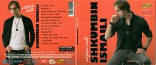 Buy Shkumbin Ismaili - Ndjeva Mall (2019). CD with Albanian Kosovo Pop Music