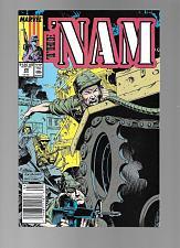 Buy Comic Book The Nam #29 Marvel April 1989