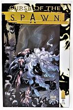 Buy Comic Book Curse of the Spawn #22 Image 1998