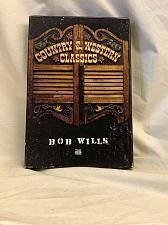 Buy 8-Track Double Box Set Country Western Classics Bob Willis 1982
