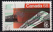 Buy KANADA CANADA [1986] MiNr 0990 ( O/used )