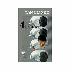 Buy Kater librat, Yan Lianke. Book from Albania