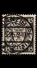 Buy GERMANY REICH Danzig [1924] MiNr 0195 x b ( OO/used )
