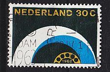 Buy NIEDERLANDE NETHERLANDS [1962] MiNr 0781 ( O/used )