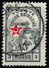 Buy Turkey **U-Pick** Stamp Stop Box #160 Item 99 |USS160-99XVA
