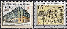 Buy GERMANY DDR [1989] MiNr 3235-36 ( OO/used )