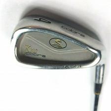 Buy Cobra King Oversize 4 Iron RH Steel Shaft S Firm Golf Club