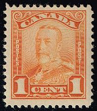 Buy Canada #149 King George V; Unused (4Stars) |CAN0149-02XRP