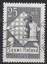 Buy FINLAND SOUMI [1952] MiNr 0412 ( O/used )