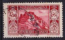 Buy LIBANON LEBANON LIBAN [1930] MiNr 0177 ( O/used )