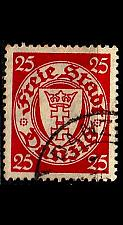 Buy GERMANY REICH Danzig [1935] MiNr 0246 ( OO/used )