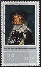 Buy GERMANY DDR [1980] MiNr 2546 ( OO/used ) Gemälde