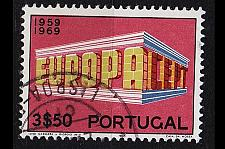 Buy PORTUGAL [1969] MiNr 1071 ( O/used ) CEPT