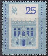 Buy GERMANY DDR [1961] MiNr 0844 ( **/mnh )