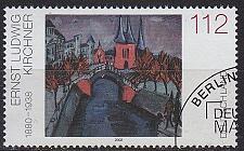 Buy GERMANY BUND [2002] MiNr 2279 ( O/used ) Gemälde