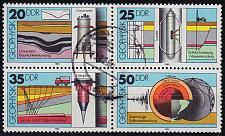 Buy GERMANY DDR [1980] MiNr 2557-60 4er ( OO/used )