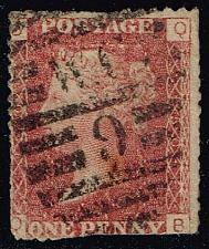 Buy Great Britain #33 Queen Victoria; Used (3.00) (0Stars) |GBR0033p150-01XVA