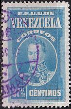Buy VENEZUELA [1938] MiNr 0241 ( O/used )