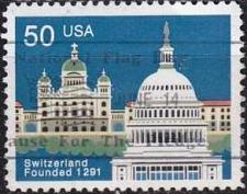 Buy USA [1991] MiNr 2120 ( O/used ) Architektur