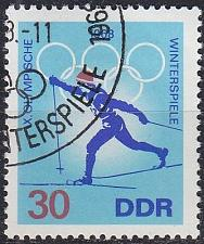 Buy GERMANY DDR [1968] MiNr 1340 ( O/used ) Olympiade