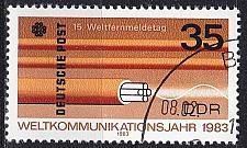 Buy GERMANY DDR [1983] MiNr 2773 ( O/used ) Post
