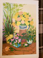 Buy Don Shepler - Artist Proof Signed Lithograph - The Green House