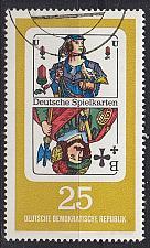 Buy GERMANY DDR [1967] MiNr 1301 ( O/used )