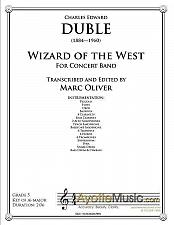 Buy Duble - Wizard of the West