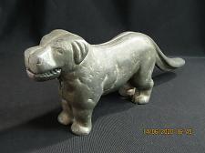Buy Vintage Cast Aluminum Dog Nut Cracker Old Dining Room Den Decor Man Cave