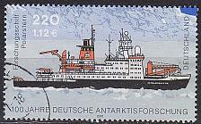 Buy GERMANY BUND [2001] MiNr 2230 ( O/used ) Schiffe