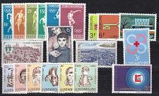 Buy LUXEMBURG LUXEMBOURG [1968] Jahrgang ( **/mnh )